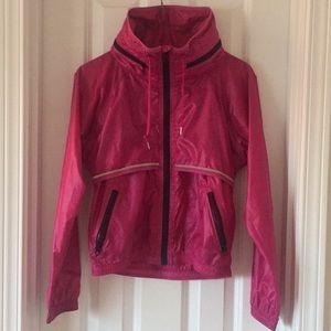 RYU Wind Shell jacket